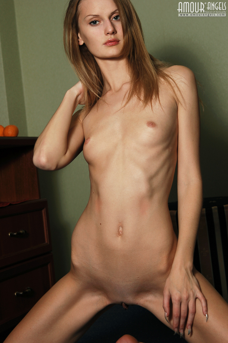 Older women full nude