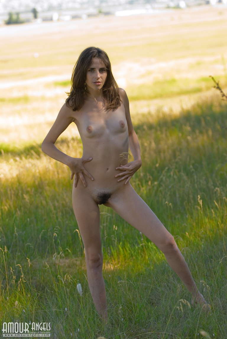 Agree, the Beautiful natural hairy nude girls