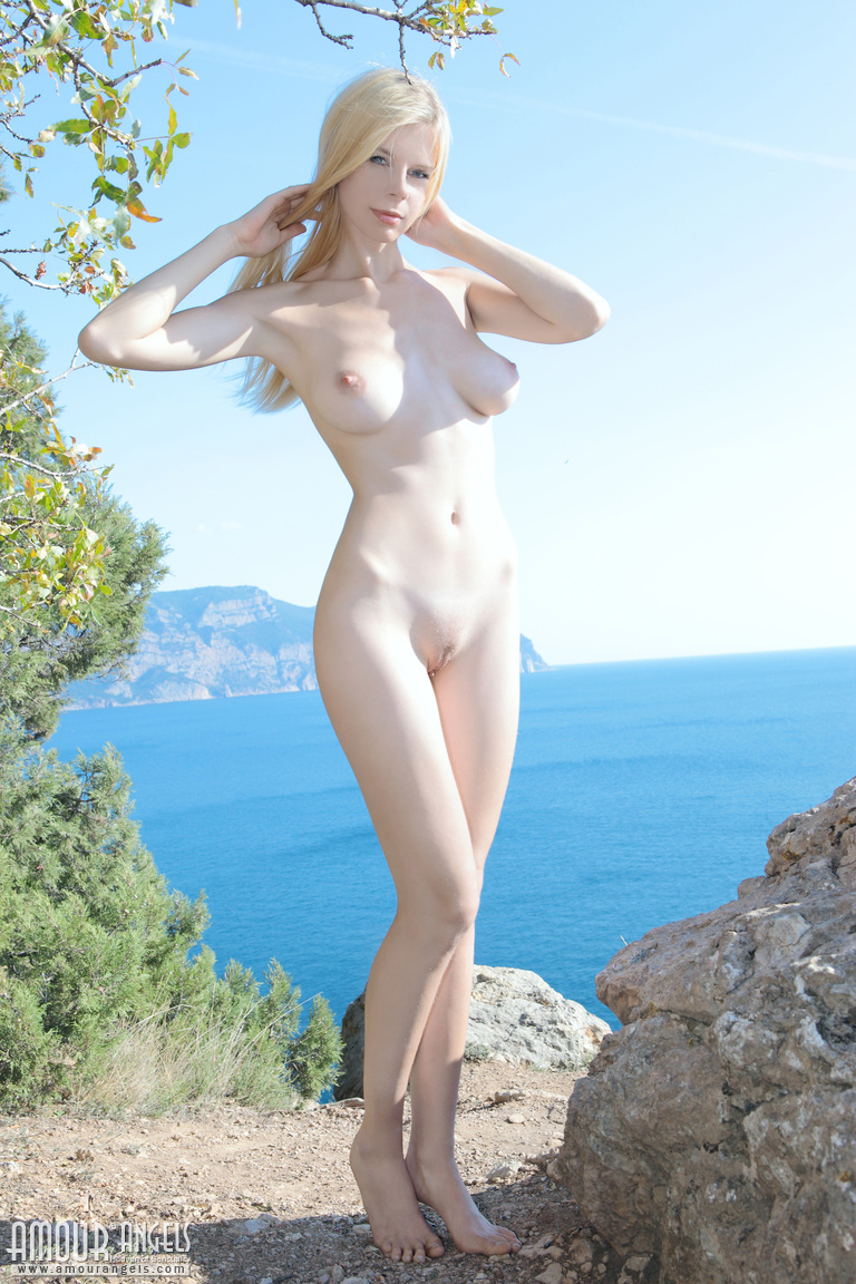 You Hot pale skin women nude delirium
