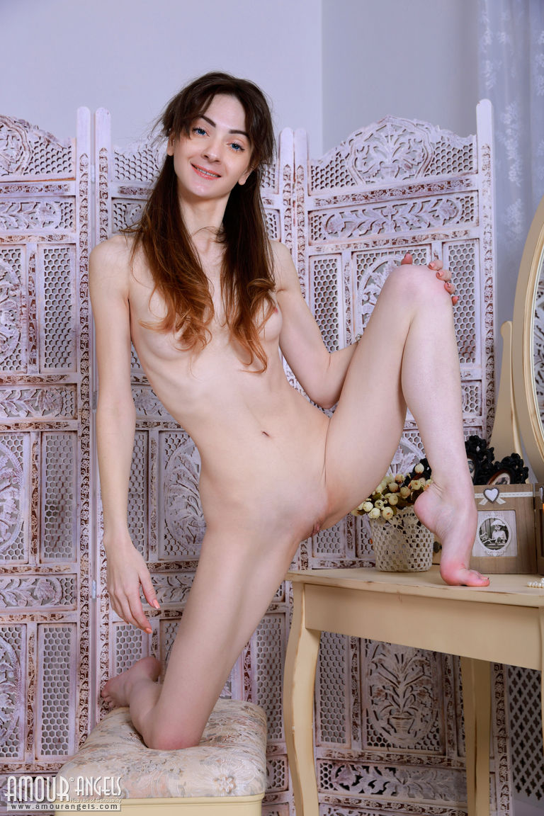 Photo de star nude